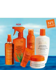 Collistar Intensive Ultra-Rapid Supertanning Treatment SPF6. Фото 1