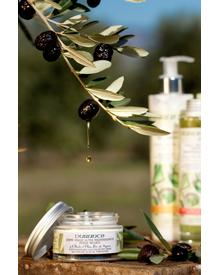Durance Nourishing Hand Cream with Olive Leaf Extract. Фото 2