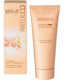 Artdeco Intensive Hand Cream. Фото 2