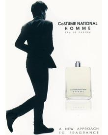 CoSTUME NATIONAL Homme. Фото 3