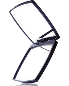CHANEL - Miroir Double Facettes