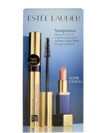 Estee Lauder Sumptuous Mascara Set. Фото 1