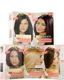 L'Oreal Excellence Creme. Фото 4
