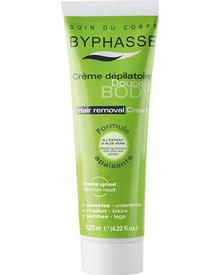 Byphasse - Hair Removal Cream Aloe Vera