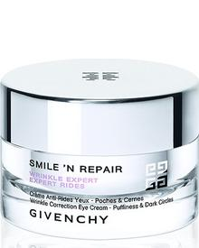 Givenchy - Smile'N Repair Wrinkle Correction Eye Cream