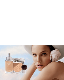 Dior Diorskin Nude Air Serum. Фото 1