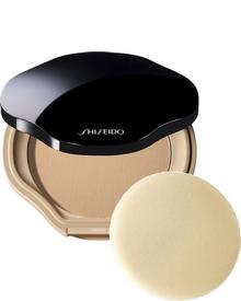 Shiseido Sheer and Perfect Compact Foundation. Фото 1