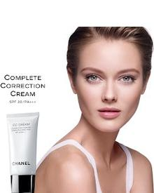CHANEL CC Cream. Фото 2