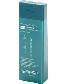Giovanni - Wellness Shampoo with Chinese Botanicals