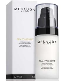 MESAUDA - Beauty Secret