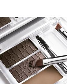 Dior All-in-brow 3D. Фото 1
