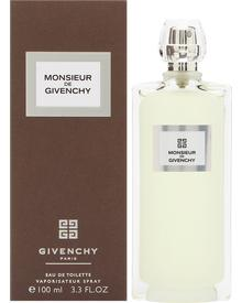Givenchy Monsieur de Givenchy. Фото 1