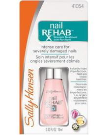 Sally Hansen Nail Rehab. Фото 1