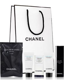 CHANEL - Le Lift Concentre Yeux Set