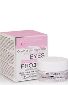 Byphasse - Eyes Cream Pro30 Years First Wrinkles