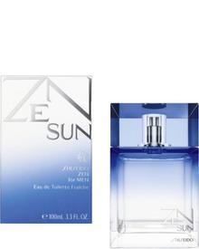 Shiseido Zen for Men Sun. Фото 3