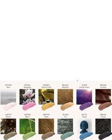 Shiseido Shimmering Cream Eye Color. Фото 4