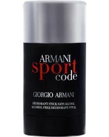 Giorgio Armani - Armani Code Sport