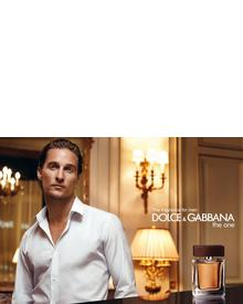Dolce&Gabbana The One for Men. Фото 3
