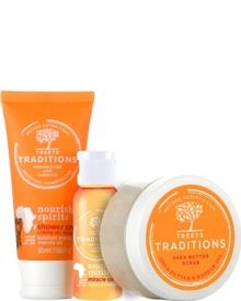 Treets Traditions - Nourishing Spirits Gift Set Small