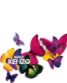 Kenzo Madly Kenzo! Eau de Toilette. Фото 2
