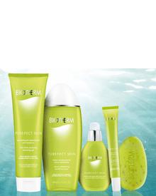 Biotherm Purefect Skin Cleansing Gel Anti-shine Purifying. Фото 2