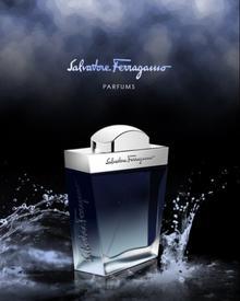 Salvatore Ferragamo Subtil Pour Homme. Фото 1