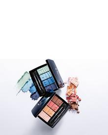 Dior Colour Gradation 4 Couleurs Eyeshadow. Фото 2