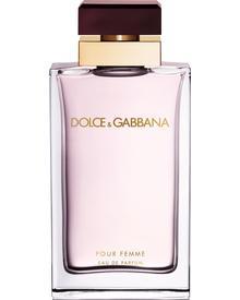 Dolce&Gabbana - Dolce&Gabbana Pour Femme