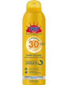 PREP - Dermaprotective Sun Spray
