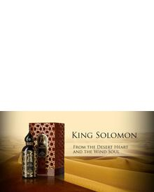 Attar Collection King Solomon. Фото 2