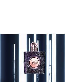 Yves Saint Laurent Black Opium Nuit Blanche. Фото 1