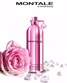 Montale Rose Musk. Фото 1