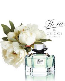 Gucci Flora by Gucci Eau Fraiche. Фото 3