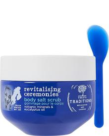 Treets Traditions - Revitalising Ceremonies Body Salt Scrub
