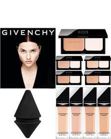 Givenchy Matissime Velvet Fluid Foundation. Фото 1