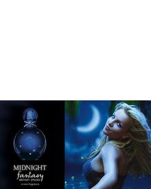 Britney Spears Midnight Fantasy. Фото 3