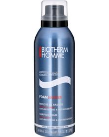 Biotherm - Homme Sensitive Skin Shaving Foam