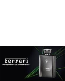 Ferrari Vetiver Essence. Фото 2