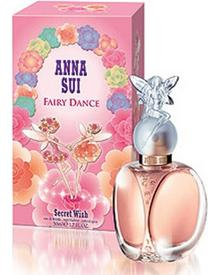 Anna Sui Secret Wish Fairy Dance. Фото 1
