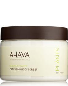 AHAVA - Caressing Body Sorbet