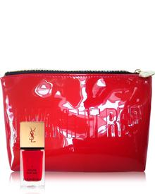 Yves Saint Laurent - La Laque Couture Nail Set