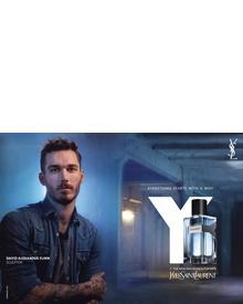 Yves Saint Laurent Y. Фото 4