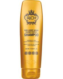 RICH - Pure Luxury Argan Colour Protect Shampoo