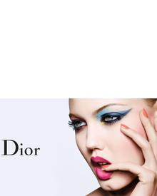 Dior Colour Gradation 4 Couleurs Eyeshadow. Фото 4