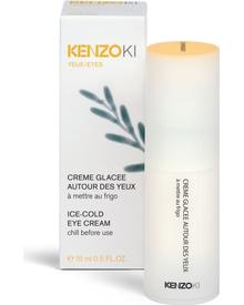 KenzoKi Ice Cold Eye Creme. Фото 2