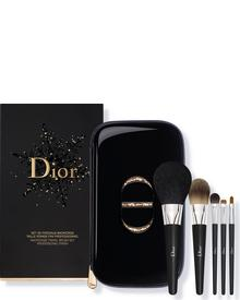 Dior - Holiday Couture Collection Backstage Travel Brush Gift Set