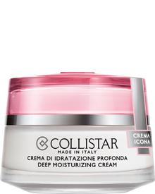 Collistar - Deep Moisturizing Cream