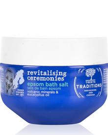 Treets Traditions - Revitalising Ceremonies Epsom Bath Salt