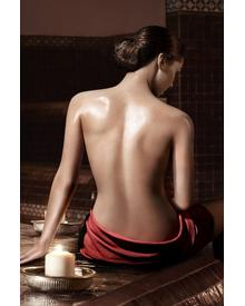 I Coloniali Deep Massage Body Oil Myrrh new. Фото 1